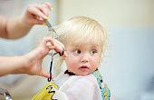 幼児のお子様はヘアカットのアクセス