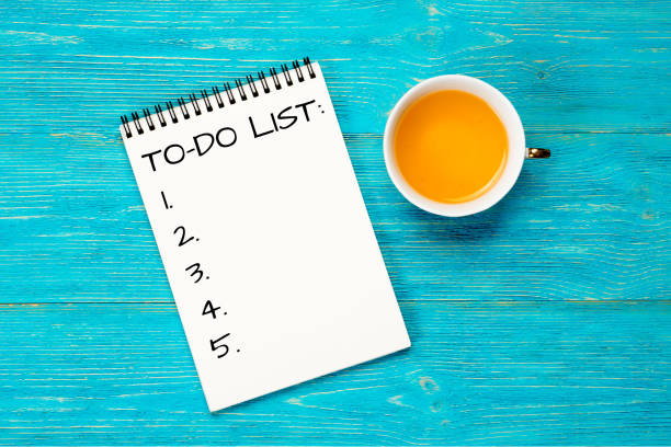 royalty free todo list background pictures images and stock photos