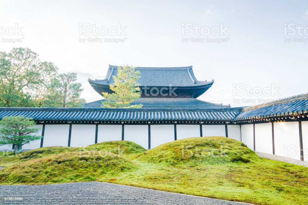 Tofuku-ji Tapınağı royalty-free stock photo