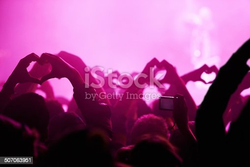 833314292 istock photo Together as one 507063951
