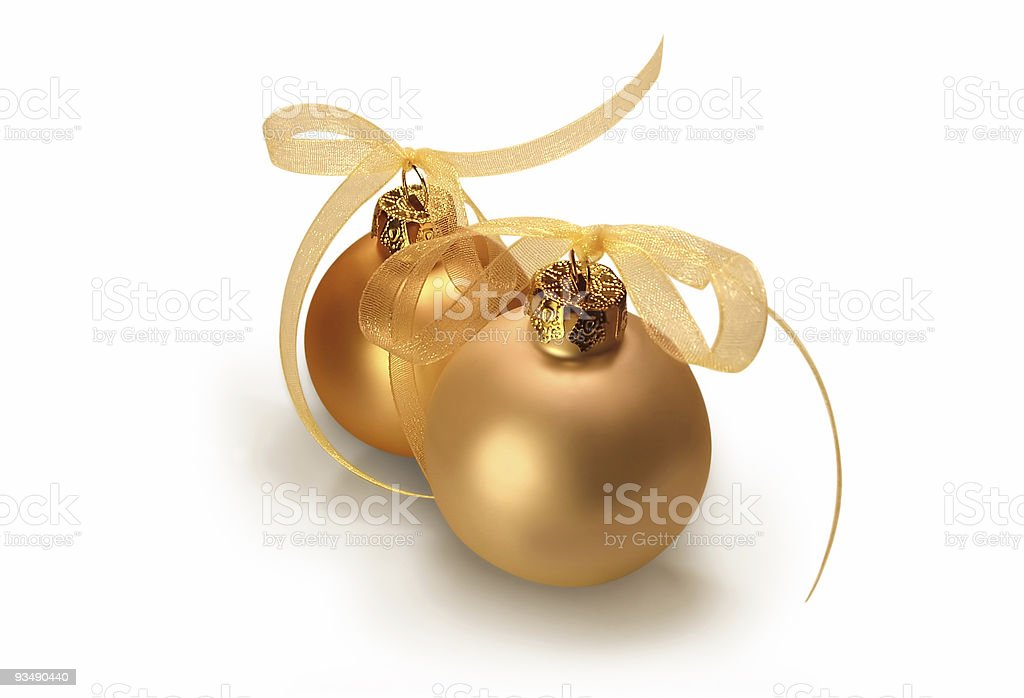 Together for Christmas royalty-free stock photo