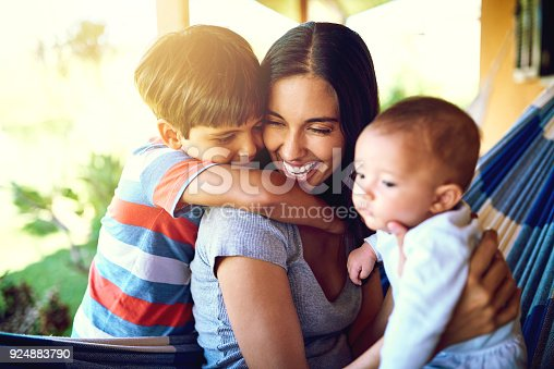 istock Together for now and always 924883790