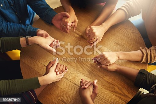 istock Together in faith 599897842