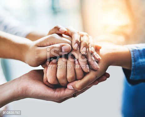istock Together is always better 910835792