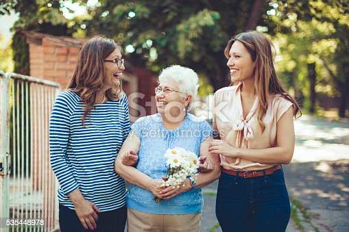 916556066 istock photo Together is happier 535448978