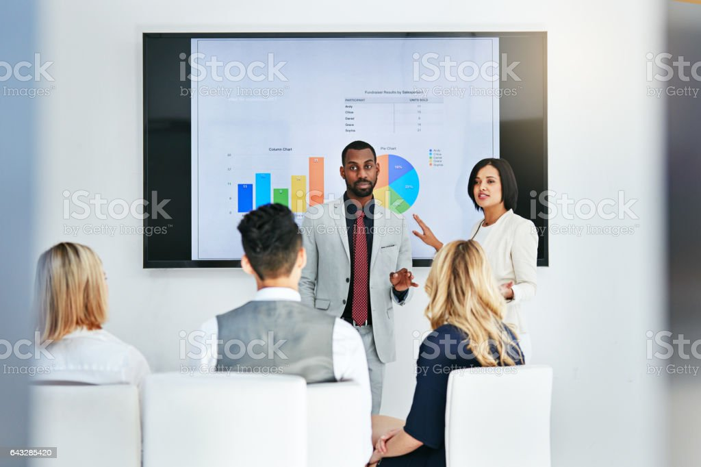 Together we can achieve this stock photo