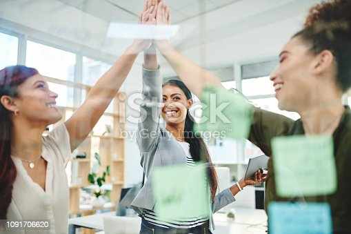 1031394114istockphoto Together, we'll always achieve more 1091706620