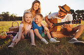 istock Togetherness 1033496364