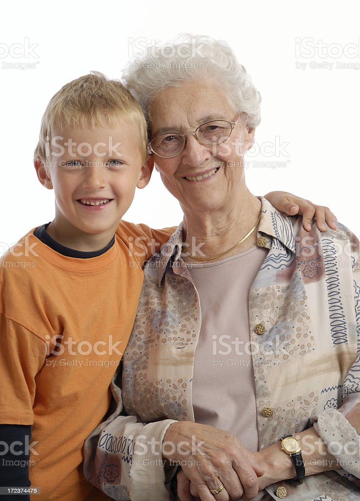 Togetherness royalty-free stock photo