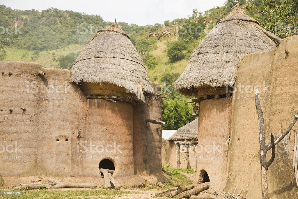 Togo Afrika
