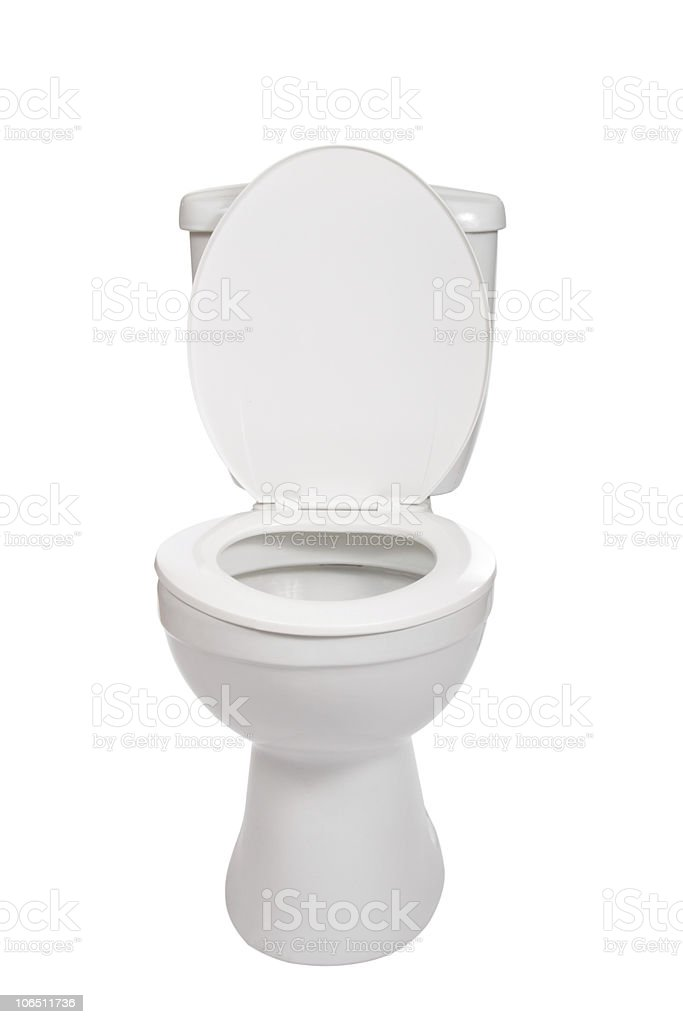 Toilet Bowl Stock Photo Download Image Now Istock