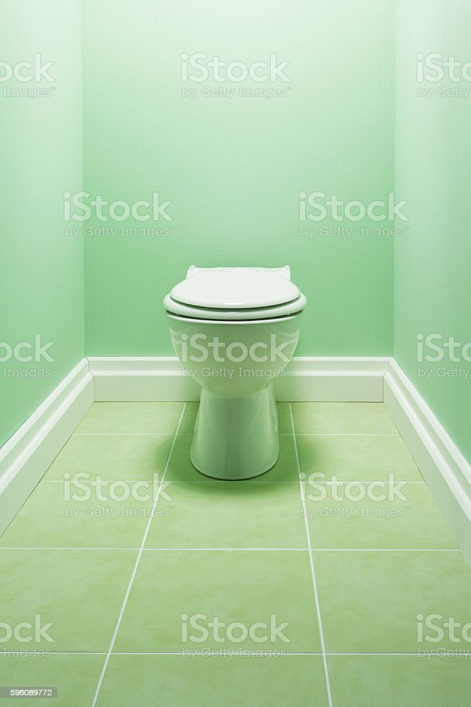 toilet bowl royalty-free stock photo