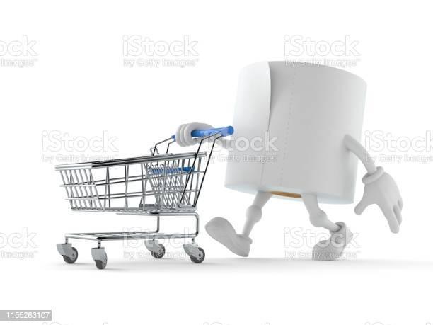 Toilet paper character with shopping cart picture id1155263107?b=1&k=6&m=1155263107&s=612x612&h=qgkzevnsnyqmwhxtglcmqvdnmpvawhp4xtmlydm9gkq=