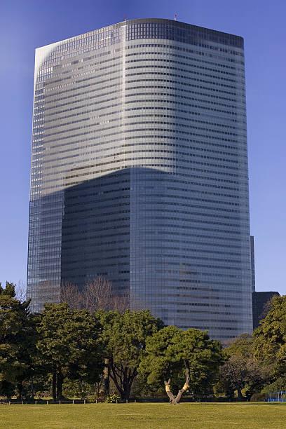 Tokyo hoher Leibhöhe – Foto