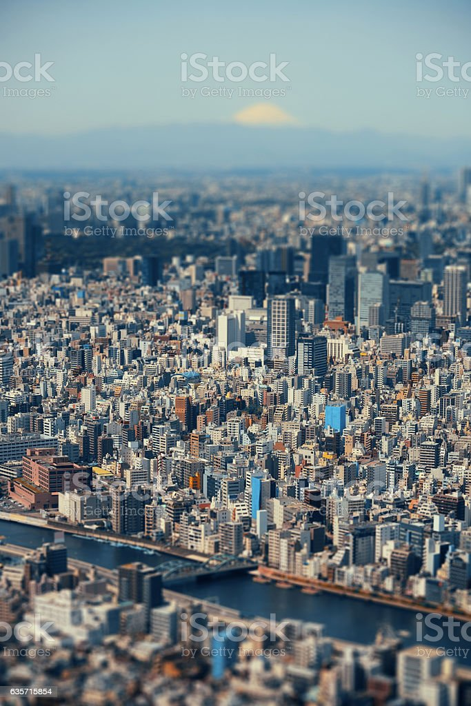 Tokyo royalty-free stock photo