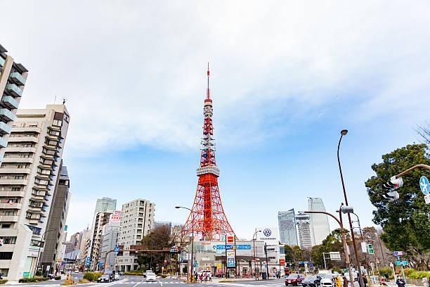 ผลการค้นหารูปภาพสำหรับ Tokyo Tower