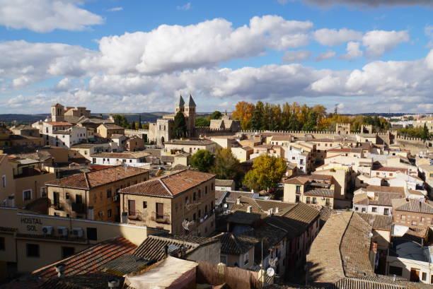 Toledo - Spanien – Foto