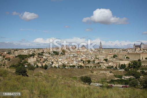 istock Toledo, Spain 1306642273