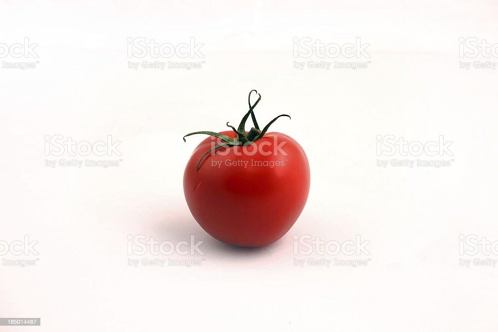 tomate royalty-free stock photo