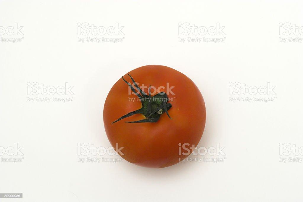 Tomato diet royalty-free stock photo