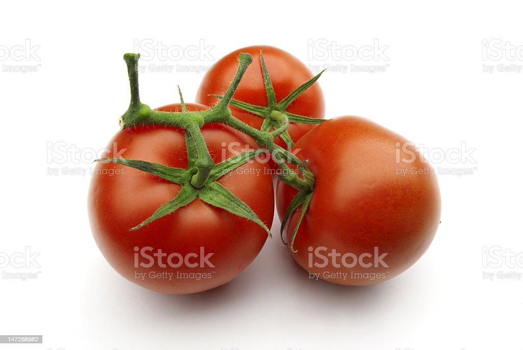 Tomato royalty-free stock photo