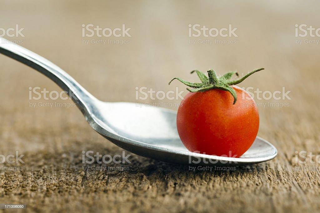 Tomaten. – Foto