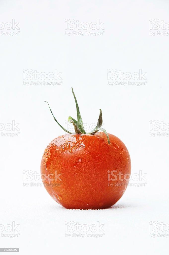 De tomate foto royalty-free