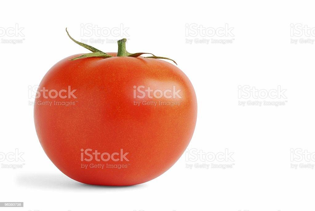 トマト - カットアウトのロイヤリティフリーストックフォト