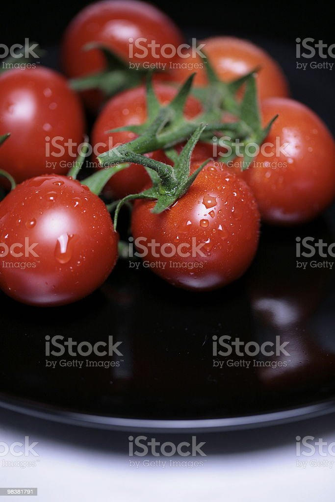 tomato royalty-free stock photo