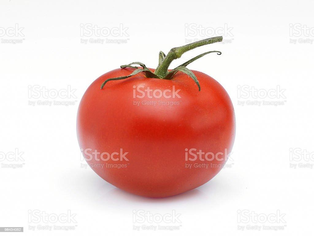 Di pomodoro foto stock royalty-free