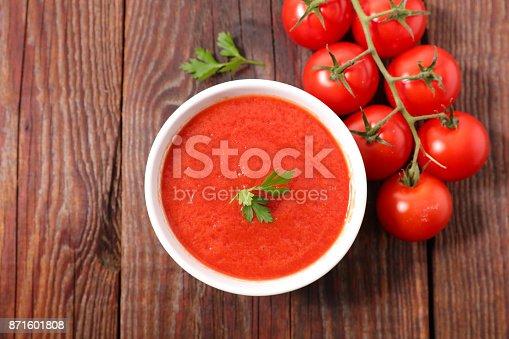 istock tomato soup 871601808