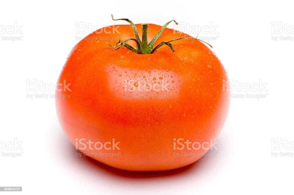 Tomatoe royalty-free stock photo
