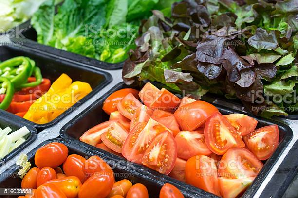 Tomatoes and other vegetables in salad trays picture id516033558?b=1&k=6&m=516033558&s=612x612&h=hu5gnuxawkgh2rdr0 yrzzveh22rzhla3hke086cc0o=