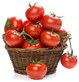 istock tomatoes in a woven basket 501859067