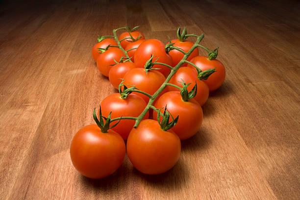 Tomaten – Foto