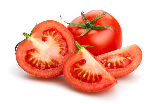 Tomatoes Stock Photo - Download Image Now