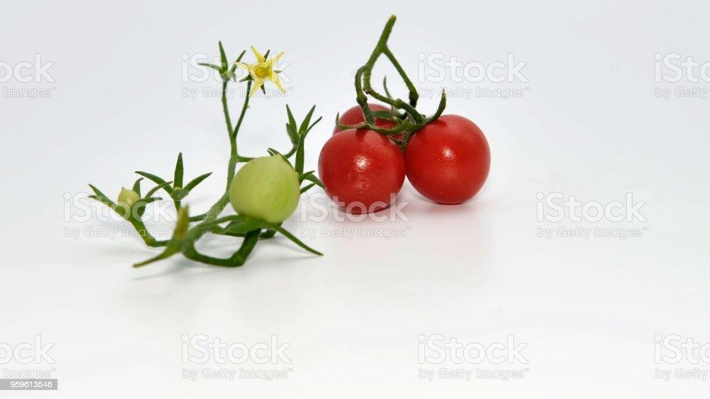 Tomates - Foto de stock de Alimento libre de derechos