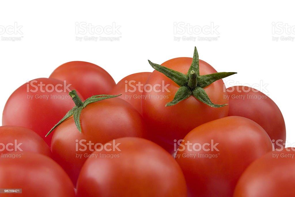 토마토 royalty-free 스톡 사진
