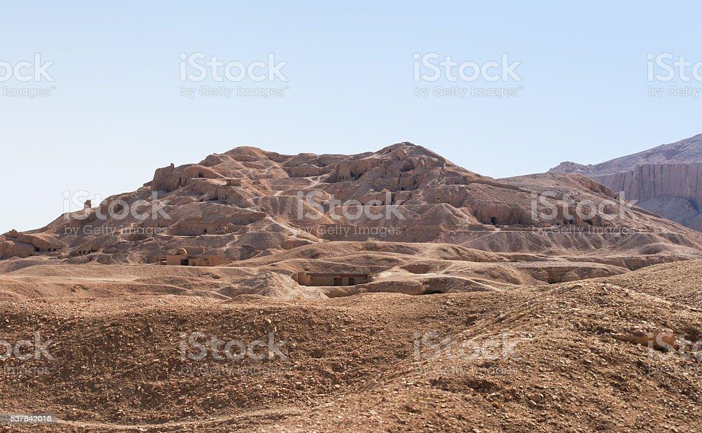 tombs Mount Desert stock photo