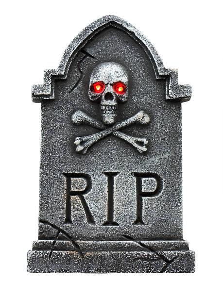 tombstone - halloween grabsteine stock-fotos und bilder