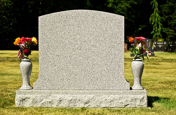 Top 60 Tombstone Stock Photos, Pictures, and Images - iStock