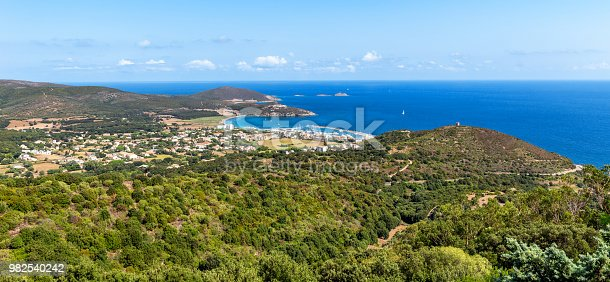 istock Tomino, Corsica 982540242