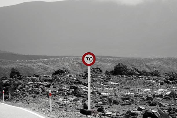 Tongariro stock photo