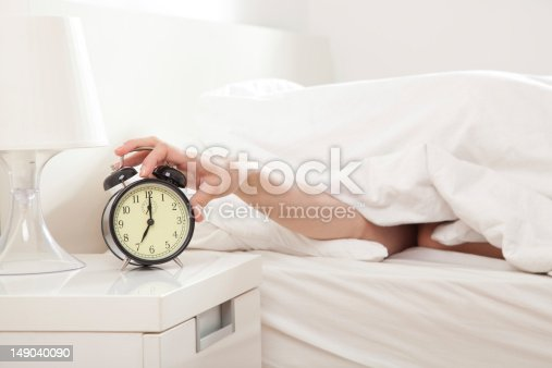 istock Too early 149040090