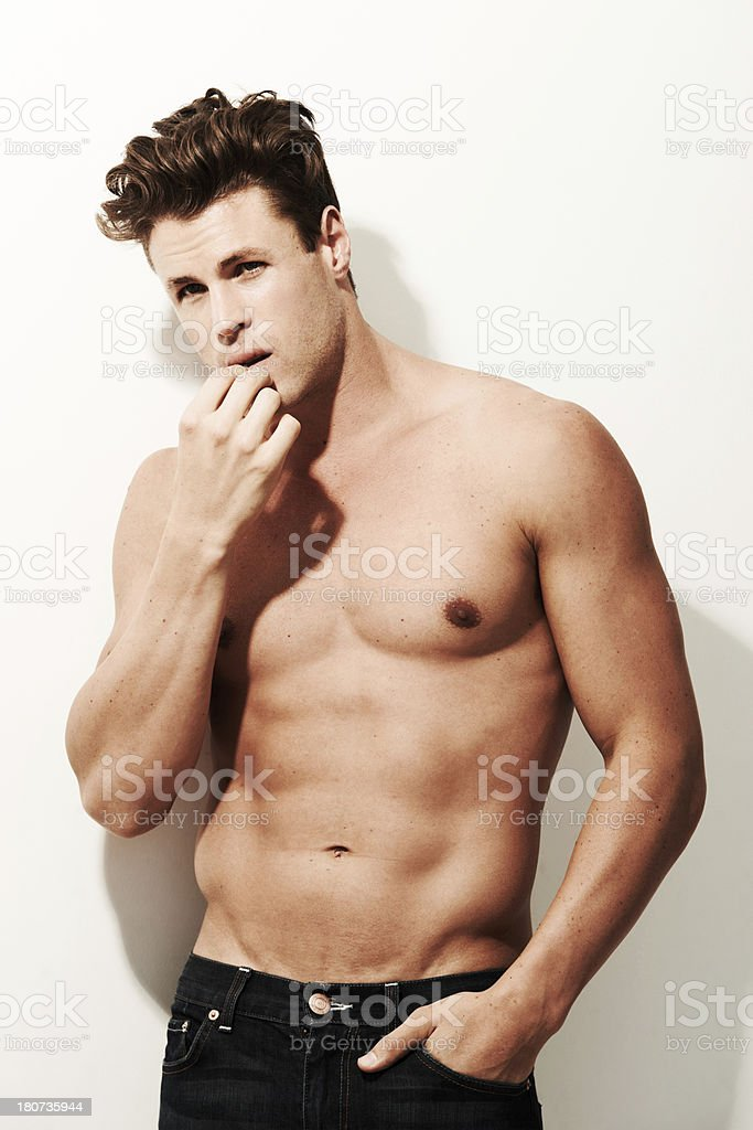 Too hot to handle stock photo