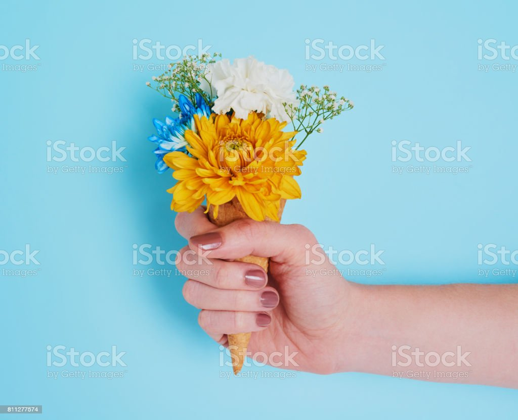 Too much of a good thing is wonderful stock photo