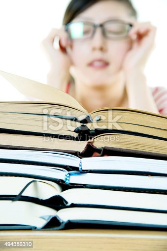 508126619istockphoto Too much work 494386310