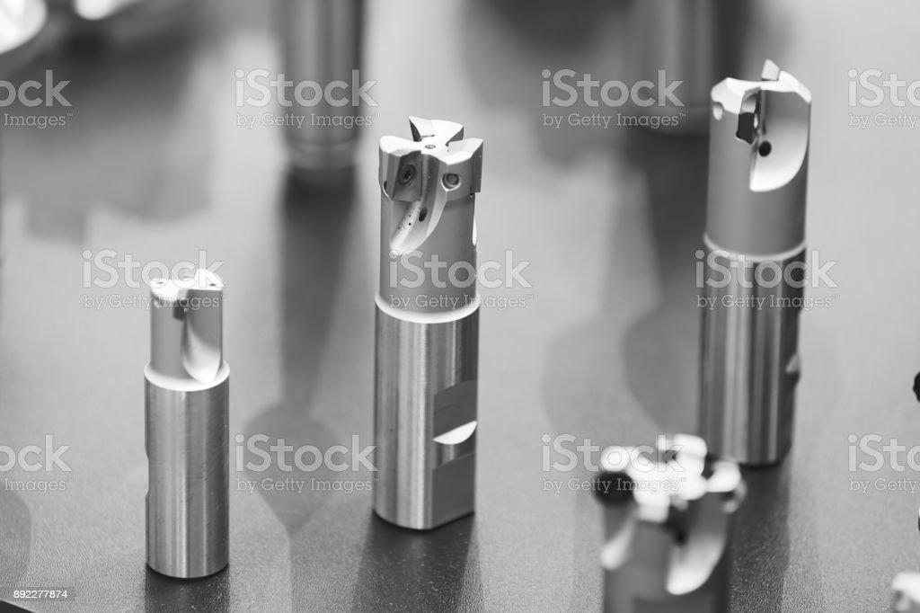 tool lathe stock photo
