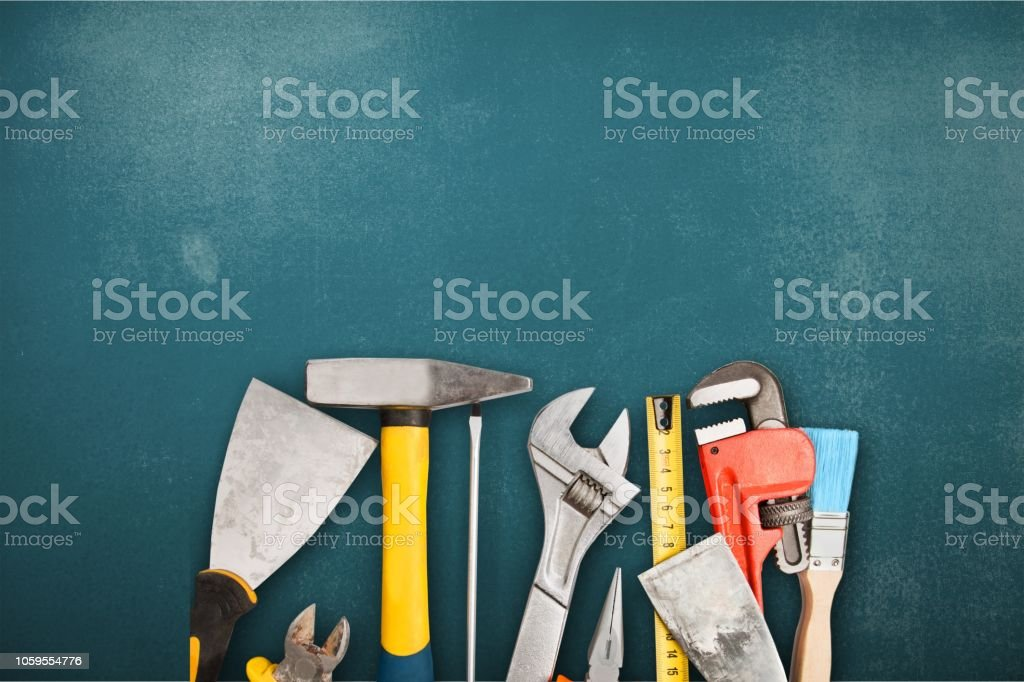 Werkzeug. – Foto
