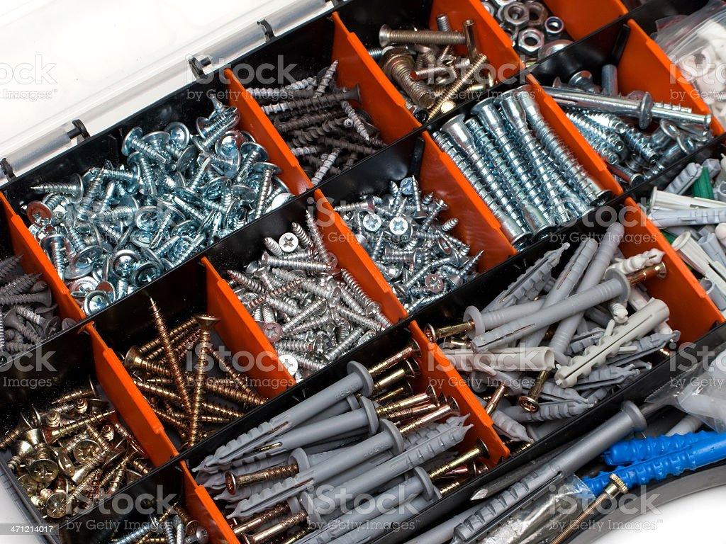 Werkzeugkasten – Foto